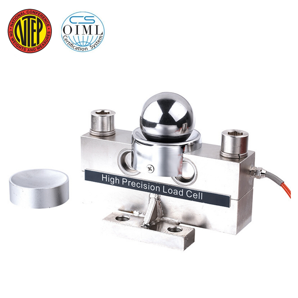 OS-401 Double End Shear Beam Load Cell