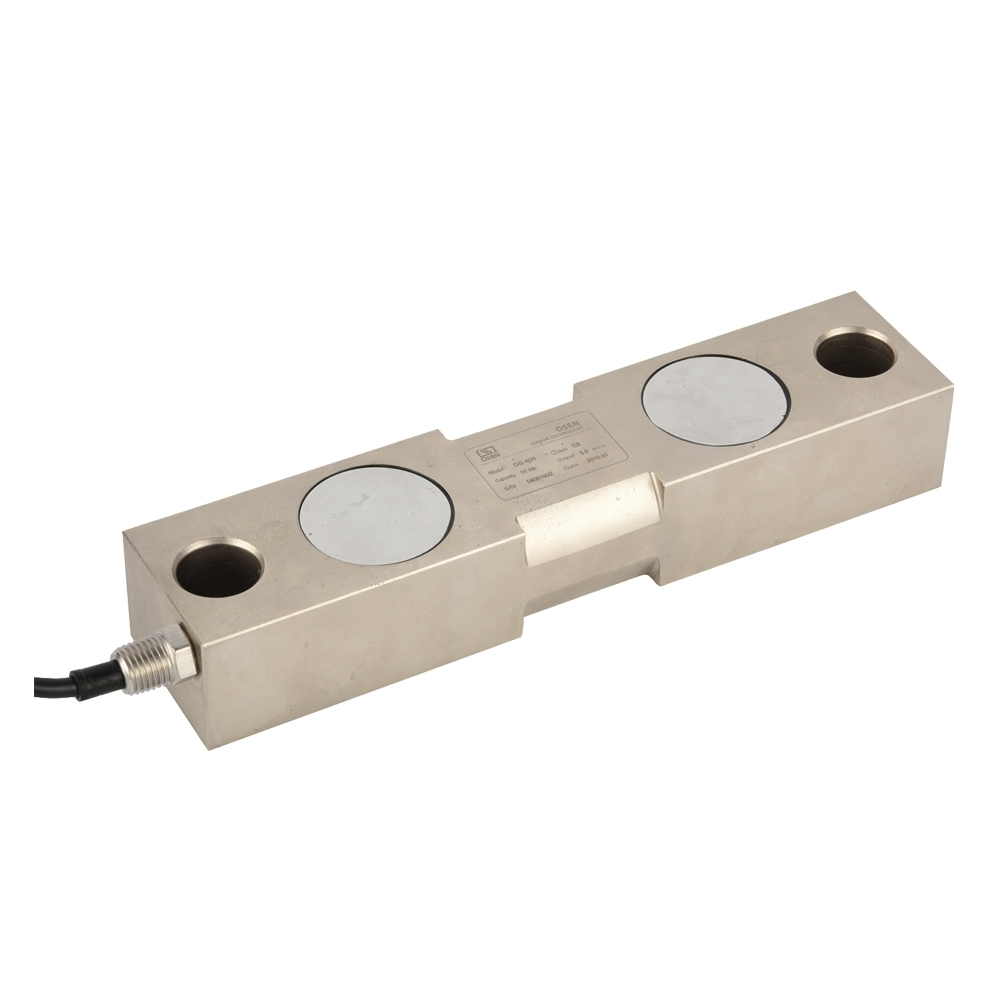 OS-406 Double End Shear Beam Load Cell